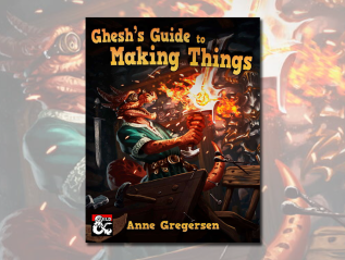 Ghesh's Guide to Making Things