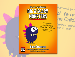 Big & Scary Monsters