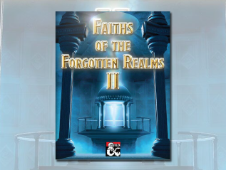 Faiths of the Forgotten Realms 2