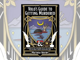 Volo's Guide to Getting Murdered