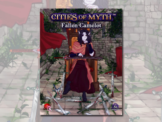 Cities of Myth: Fallen Camelot