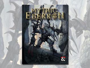 Mythic Eberron